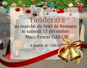 Marché de Noël de Romans