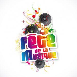 Fête de la musique à Valence