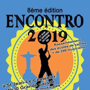 encondro 2019 affiche